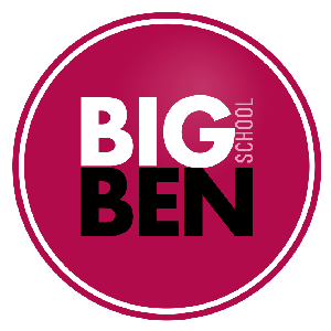 I Love Big Ben School